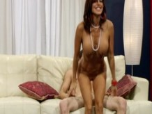 Tara Holiday - MILF Maneaters & College Carnivores 1 Trap