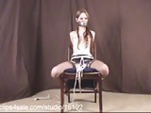 Bound Orgasms Everyday at Clips4sale