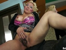 magnific pussy chubby latina