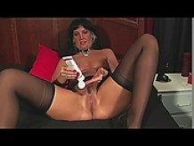 Coyote Doyenne  milf and nephew sex toy