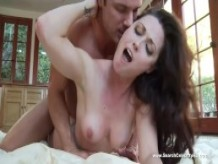 Melissa Jacobs Hot Sex Scene - AndroPps