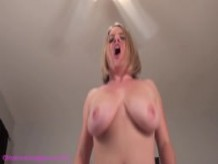 Maggie Green Drink Makes Mom Fuck Son